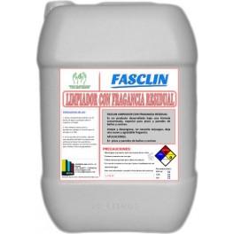Limpiador con Fragancia Fasclin